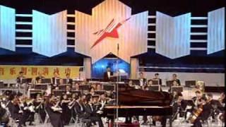 黃河--鋼琴協奏曲
