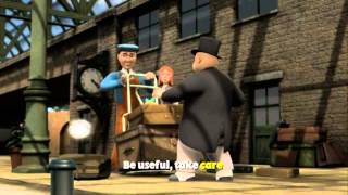 The Fat Controller - HD