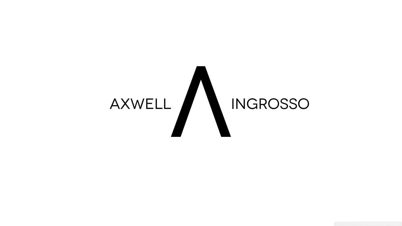 axwell ingrosso something new lyrics youtube