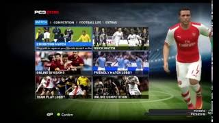 Pes 2013 Patch 10.0 V3.0 By Minosta WITH EURO 2016 AND COPA AMERICA 2016 UPDATE!!!WITH LINKS!!