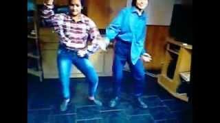 Cojiendote los calzones - Xime Estrella, Juanii Reynoso.