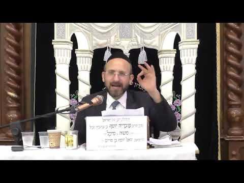 הרב אהרן בן אדיבא סיפורים שלא שמעתם על מרן