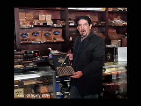 Cigars J Fuego Event AtlanticCigar.com