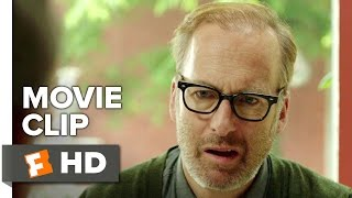 Boulevard Movie CLIP - Black Eye (2015) - Bob Odenkirk, Robin Williams Drama HD