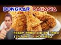 Bongkar cara dan bikin bumbu fried chicken terlaris di indonesia