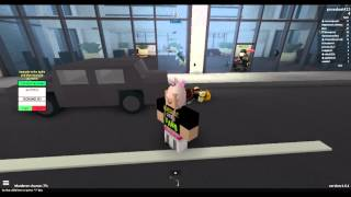 FGN Crew Plays: Roblox - Twisted Murderer
