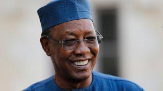 Chadian President Idriss Deby dies on frontline, rebels vow to keep fighting