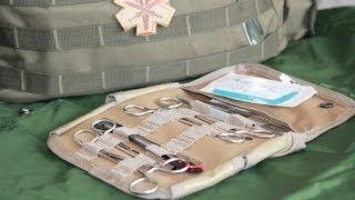 Black Scout Tutorials - Building a Grid Down Medical Kit Part 1