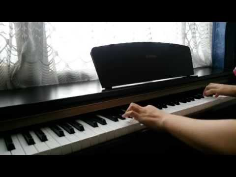 Titi DJ - Bahasa Kalbu (Piano Cover)