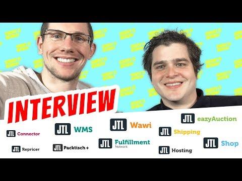 Was ist JTL und was bietet die WaWi, JTL Shop, Connector etc.?
