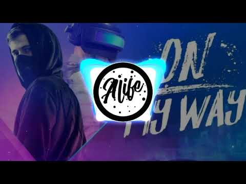 On My Way Remix Mp4 Download