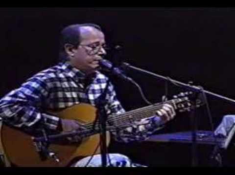 Silvio Rodriguez - Solo el amor