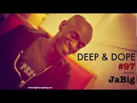 Afro Latin Soul Deep House Music DJ Mix by JaBig (DEEP & DOPE 97)