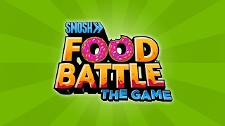 Video Food Battle: The Game (by Defy Media, LLC) - iOS / Android - HD Gameplay Trailer download MP3, 3GP, MP4, WEBM, AVI, FLV Desember 2017