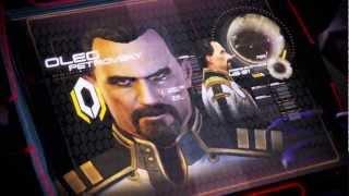 Mass Effect 3 - Дополнение «Омега» | Релизный трейлер