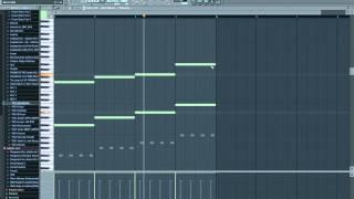 FL Studio Industrial, Dark Electro, Aggrotech