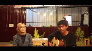 Mungkin Potret - Cover By Tiwi & Firman