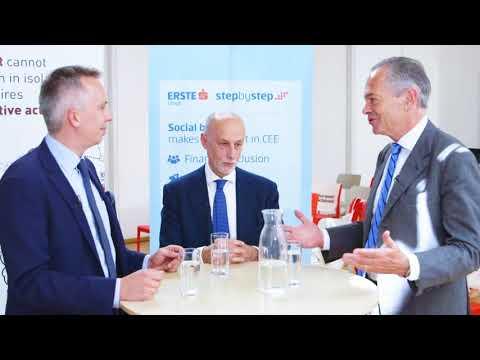 Financing for social enterprises in Austria, Croatia, Czechia, Hungary, Romania, Slovakia and Serbia