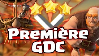 L'Aventure Clash of Clans : La PREMIERE GDC | Épisode 4 | Clash of Clans FR