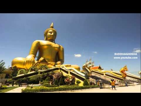 Largest Buddha statues in the world (top 10)