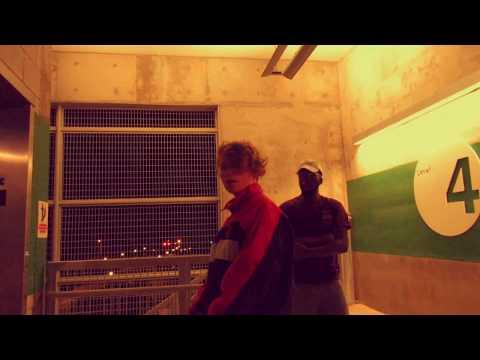 Lane - MOODBOARD (Feat. Markie Mark) (Official Video)