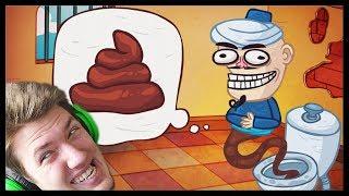 TROLLINATOR! - Trollface Quest Video Games 2