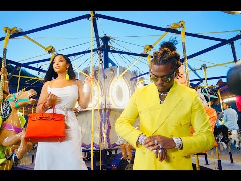 "Gunna Stars Alongside Jordyn Woods in New Video for ""Baby Birkin"""