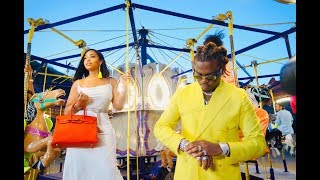 Смотреть клип Gunna - Baby Birkin (Starring Jordyn Woods) [Official Video]