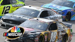 Kyle Busch's playoff mentality and strategy for Talladega | Motorsports on NBC