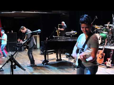 Christian Porter - What I Sing To You (Live at Sherman Theater)