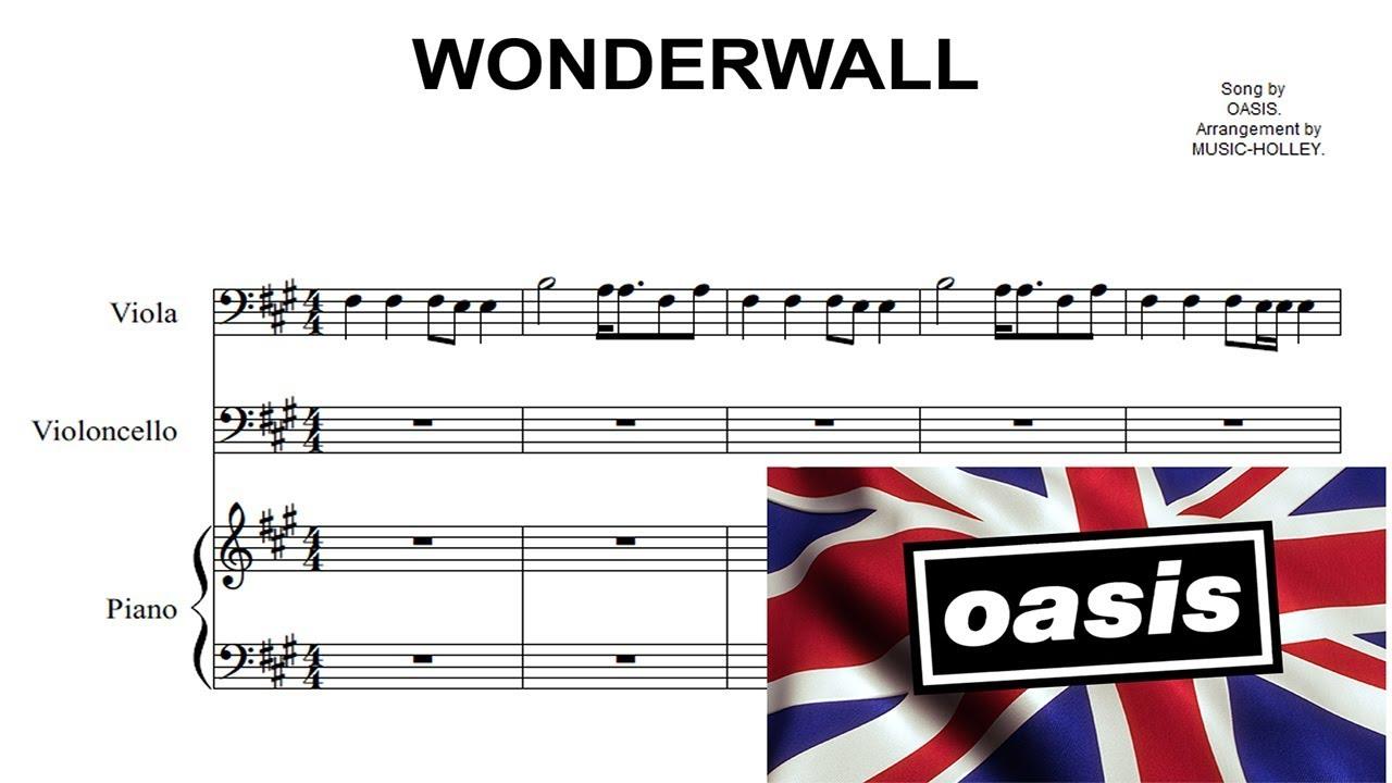 Wonderwall Music T Wonderwall Oasis And Wonderwall