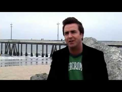 Interview with Paul McGillion (Clip)