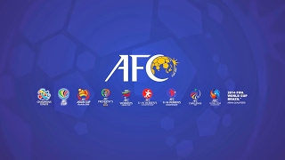 Korea Republic vs Syria (2018 FIFA World Cup Qualifiers)