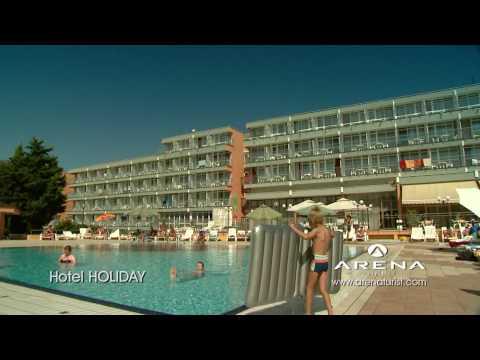 Hotel Holiday in Medulin