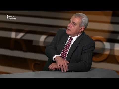 Армения между Западом и Россией