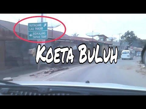 vlog5 perjalanan dari Medan menuju Lau baleng via Berastagi-K.jahe-Tiga binanga-Kuta buluh (ZIARAH)
