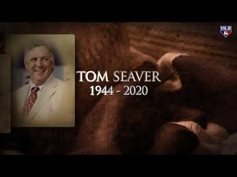 What Made Tom Seaver a Baseball (and Met) Great
