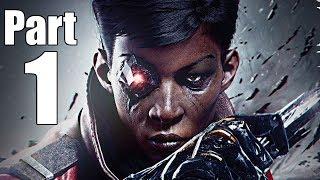 видео Секрет: Прохождение игры Dishonored — Игры Mail.Ru