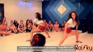 Russian twerk - by Катя Шошина