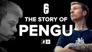 The Story of Pengu