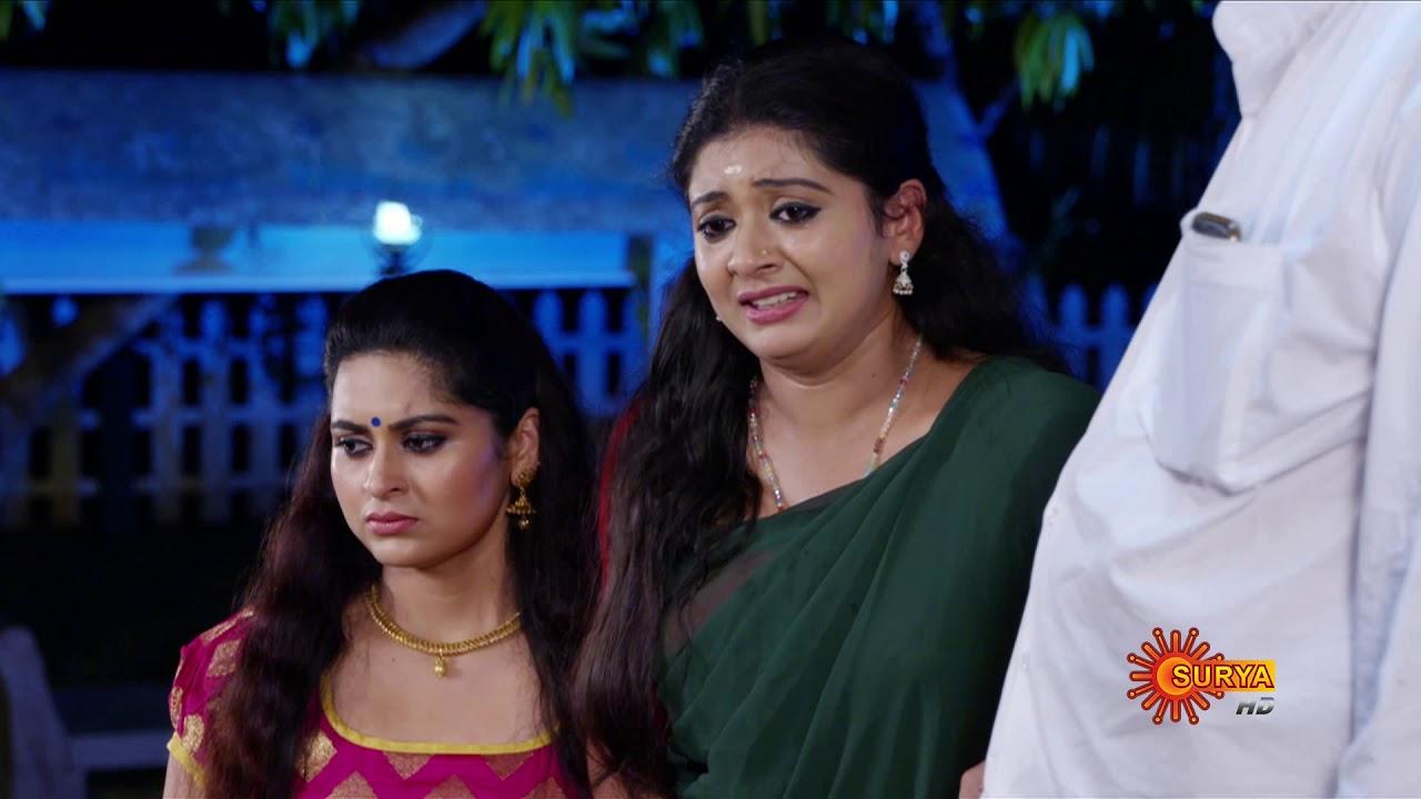 Thenum Vayambum | 28-February-2019 | SuryaTV