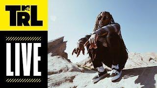 Ty Dolla $ign, Wiz Khalifa, Swae Lee, Grace VanderWaal & Ross Lynch Today!   TRL Weekdays at 3:30pm