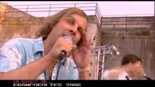Philippe KATERINE Mini Concert LIVE Francofolies 2006