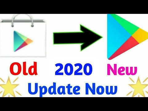 How To Update Google Play Store // Play Store Kaise Update Kare In Hindi // How To Update Play Store