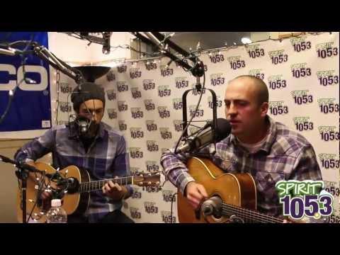 Jadon Lavik - Have Yourself A Merry Little Christmas - SPIRIT 105.3 FM