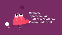 Spothero Promo Code - 2018