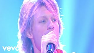 Download Mp3 Bon Jovi - It's My Life  Live