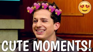 Gambar cover Charlie Puth - Cute Moments!