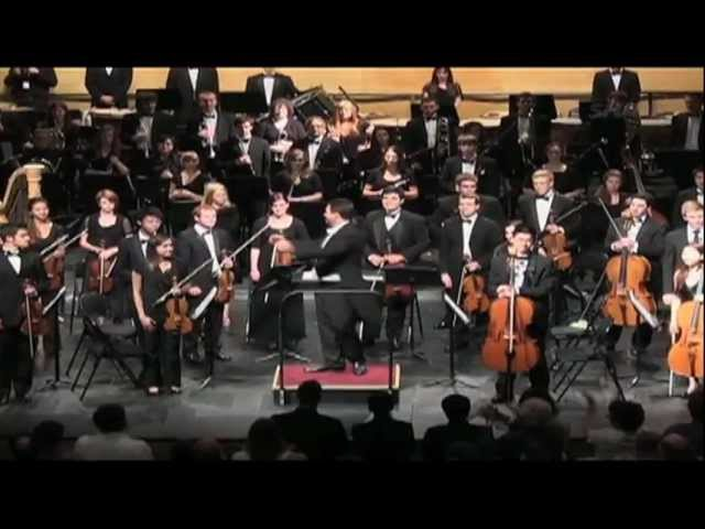 Powell River: Pacific Region International Symphony Music Academy