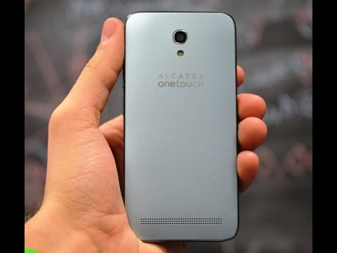 Alcatel One Touch Idol 2 mini S Hard Reset, Format Code solution